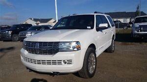 2012 Lincoln Navigator -