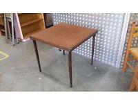 Vono Folding Table 16th Century
