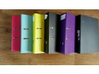 Folders A4