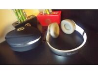 Beats By Dr. Dre Solo 2 Wired Luxe Edition Grey