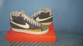 Nike blazers Ltd edition