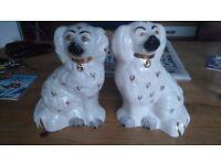 Beswick Dogs
