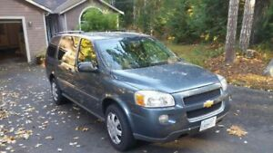 2006 Chevy Uplander for sale