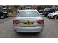 2014 Skoda Superb 1.6 TDI CR S GreenLine III 5dr