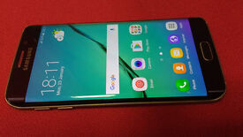Samsung Galaxy S6 Edge 32GB Unlocked with charger for £ 280.00