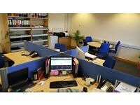 Furniture suitable for small office