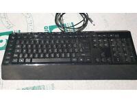 Microsoft Sidewinder X4 Keyboard (FREE)