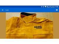 Welding jacket XXL