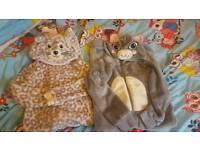 Sleepwear bundle age 5-7