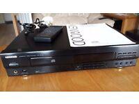 Kenwood DP5040 CD Player