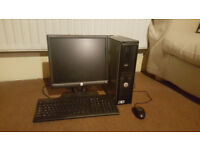 Dell Optiplex 745 WorkStation PC