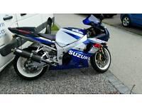 Suzuki Gsxr 1000 k2