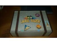 laurel and hardy 10 dvd collection
