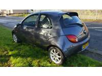 Ford KA Zetec Great First Car, offers.....