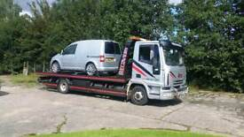 NATIONWIDE CAR AUCTION RECOVERY CAR TRANSPORTER TOW TRUCK TOWING RECOVERY SERVICE CHEAP CAR RECOVERY