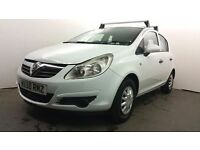 2008 | Vauxhall Corsa 1.3 CDTI | CD/MP3 PLAYER | 1 YEAR MOT | HPI CLEAR