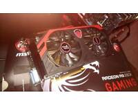 MSI Gaming X R9 290x (Boxed)