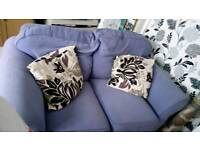 FREE 2 SEATER SOFA COLLECTION ONLY