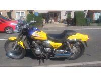 Kawasaki ZL400 for sale