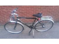 Gents Commuter/Touring Bicycle