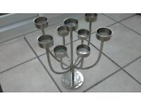 Table tealight holder