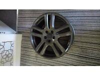 Jaguar Aruba 18 inch alloy wheel for sale