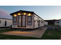 Luxury 6 berth Caravan At Crimdon Dene Holiday Park With Sea View