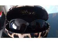 Lipsy ladies sunglasses and carry case