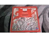 the great composers Prokofiev vintage vinyl lp record