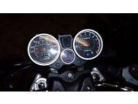 125 CC MOTORBIKE motorbike good condition Kymco