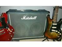 1978 Marshall jmp mk II 50 watt combo 2x12