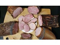 Smoked Meat / Wędzonki
