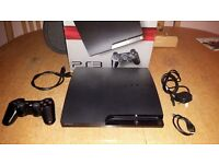 Sony ps3 250gb console