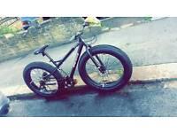 Coyote fat man bike bicycle mountain bike not bmx