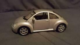 1.25 VW Beetle