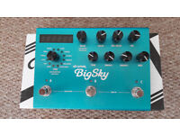 Strymon Big Sky - Mint