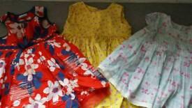 Girl clothes 12-18