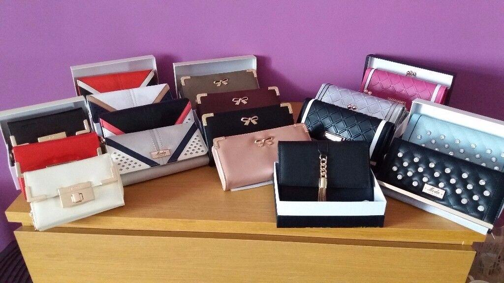 Moda design purses