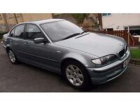 BMW 2003 - full service history - MOT to Oct 2017! £995 ono