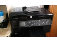 All in one wireless printer-excellent condition