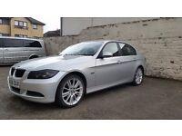 BMW 318 2006 (56) Manual Petrol 79000 miles in Paisley
