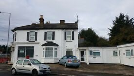 SURREY HOUSE - GROUND FLOOR OFFICE AVAILABLE FOR LET LONDON ROAD, STAINES, TW18 4HR