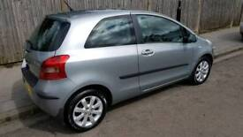 2007 Toyota Yaris Great First Car
