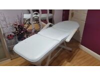 Salon Beauty Couch for sale