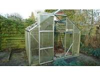 Being collected Saturday 25th Greenhouse