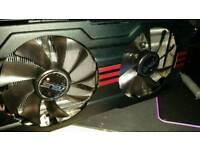 Asus 3gb HD7970 1GHZ card