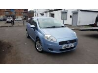 FIAT GRAND PUNTO 1.2 DYNAMIC 12 MONTHS MOT HPI CLEAR DRIVES EXCELLENT.