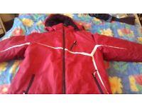 Magellan outdoor men's winter jacket (L)