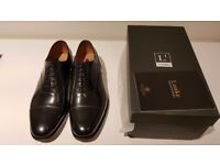 Brand New Loake L1 200B Formal Oxford Shoes - Size UK 10