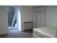 Lower Ground Floor Studio, Hill St, Haverfordwest